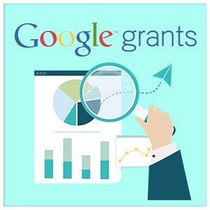 גוגל גרנטס - דוח בדיקת חשבון